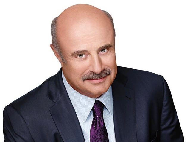 Dr. Phil, Television Personality