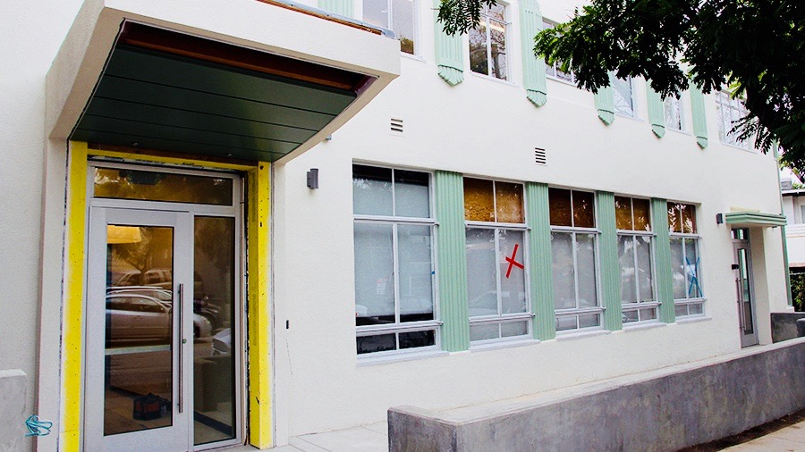 West Hollywood Recovery Center