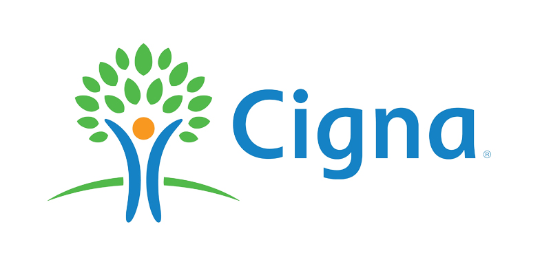 CAST Centers accepts Cigna Insurance