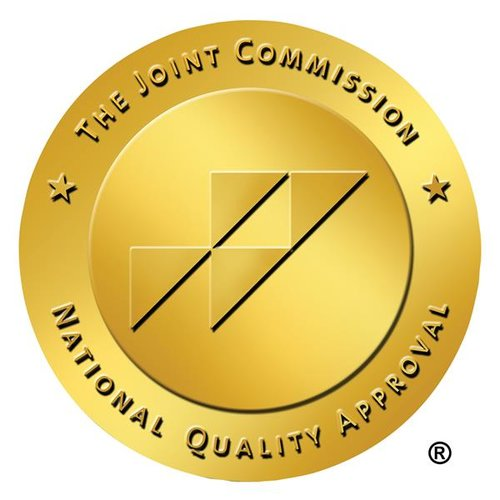 CAST Centers Joint Commission Gold Seal Transitional Living Sober Living .JPG