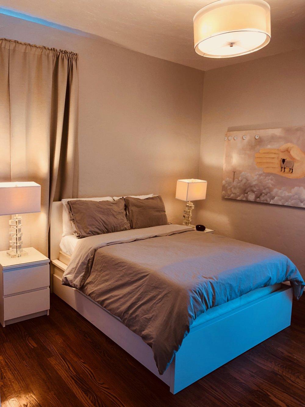 CAST Centers Sober Living Transitional Living Private Room.jpg