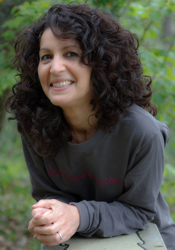 About Maria - Maria Ramos-Chertok grew up in Hackensack, New Jersey, in a purple house that her mother opened as a shelter for battered women and children in the 1970s. Her early life was filled with political activism and exposure to social justice issues.An avid writer, she published her first article for teens on dating violence in 1993 and continues to write and publish in a variety of genres, including fiction, nonfiction and poetry. She leads The Butterfly Series, a writing and creative arts workshop for women who want to explore what's next in their lives.