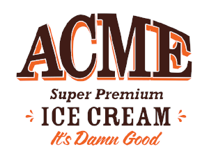 ACME ICE CREAM