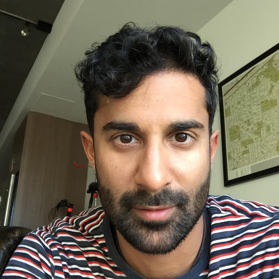 Avinash Dabir