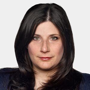 Tamsin McMahon