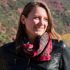 Gillian Morris