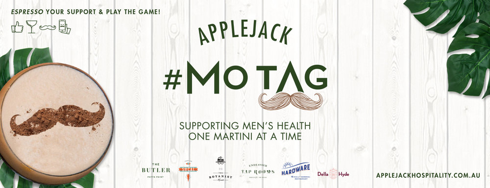 Applejack MoTag Game Mens Health