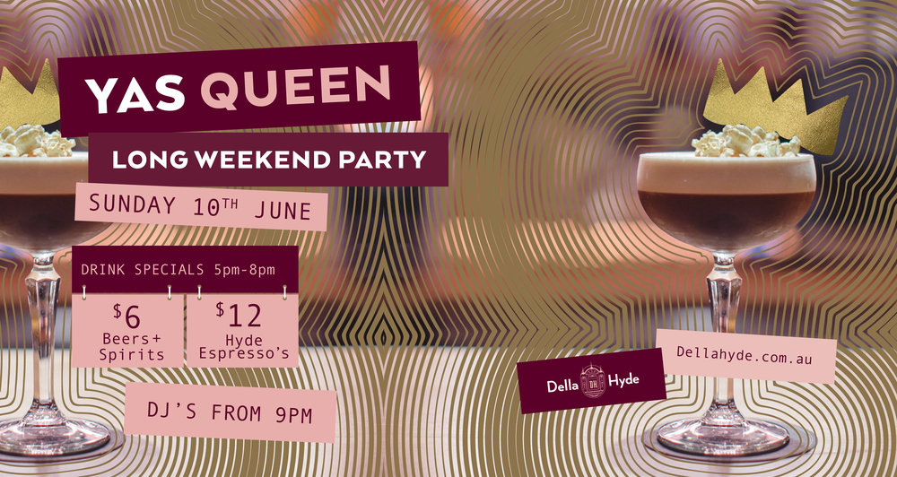 Della Hyde Queens Birthday Long weekend party_2018_v1_Facebook Banner_o.jpg