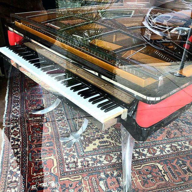 New #DreamPiano! Everyone has a dream piano right?