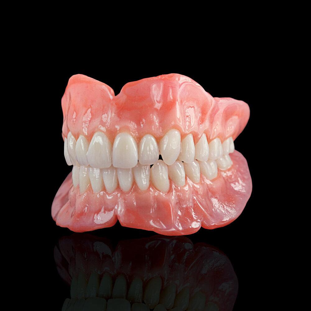 mdl-Complete Dentures