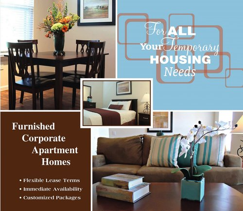 Temporary Housing — Furniture Services Inc.