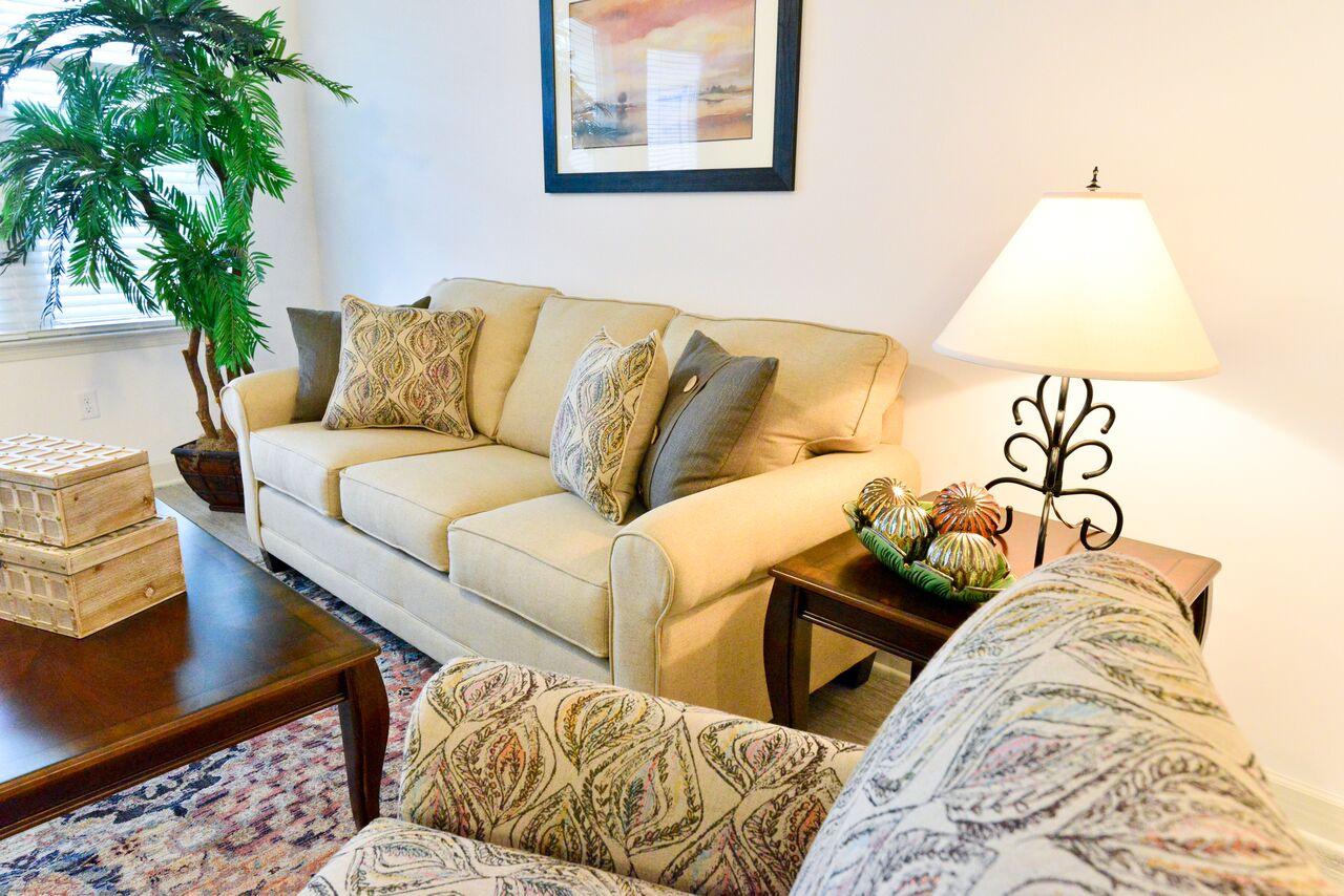 Charleston Classic Furniture Collection