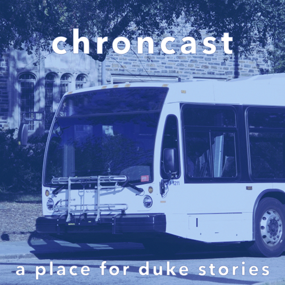 Chroncast