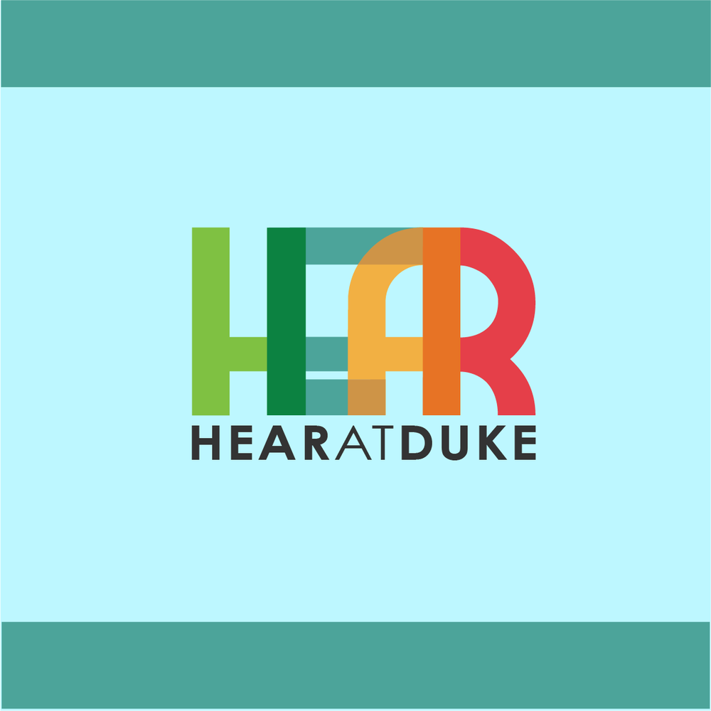 Hear at Duke Featured Podcast •