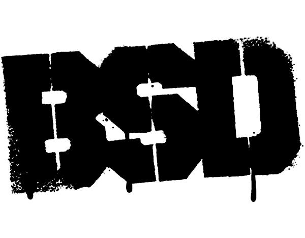 BSD BMX