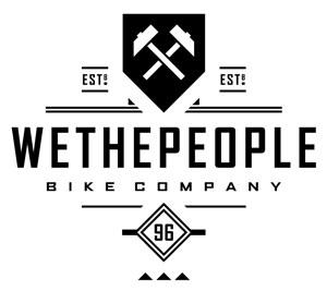 WE THE PEOPLE BMX