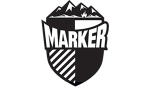 MARKER SKI BINDINGS