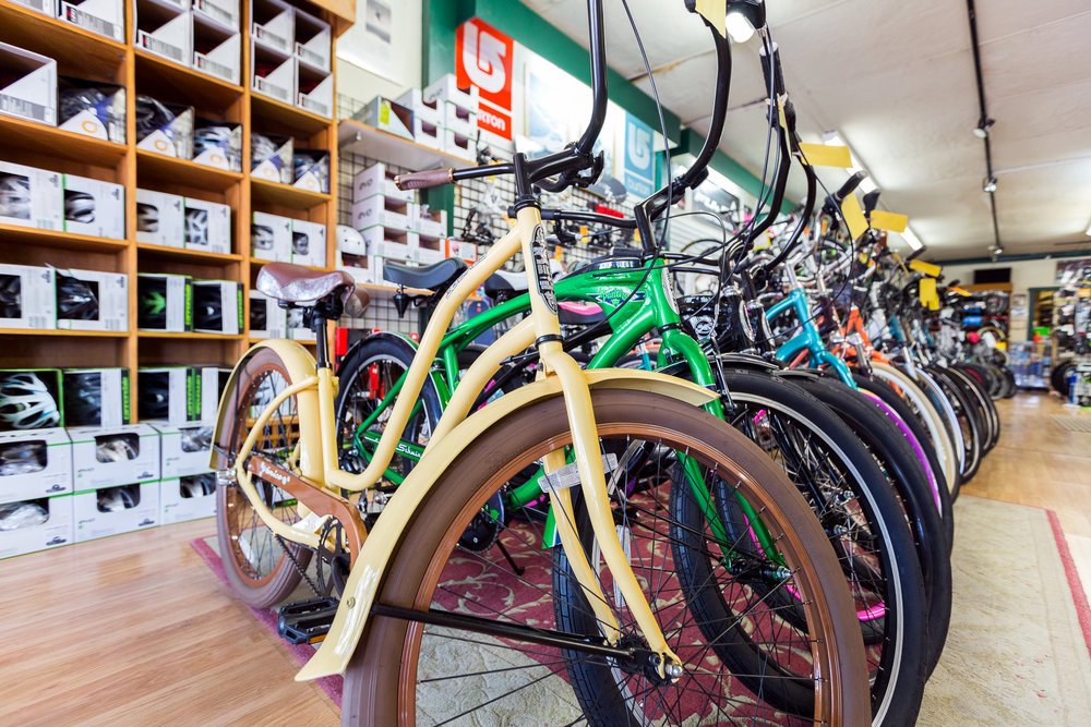 old_town_sports_novato_marin_county_bike_shop_cruisers