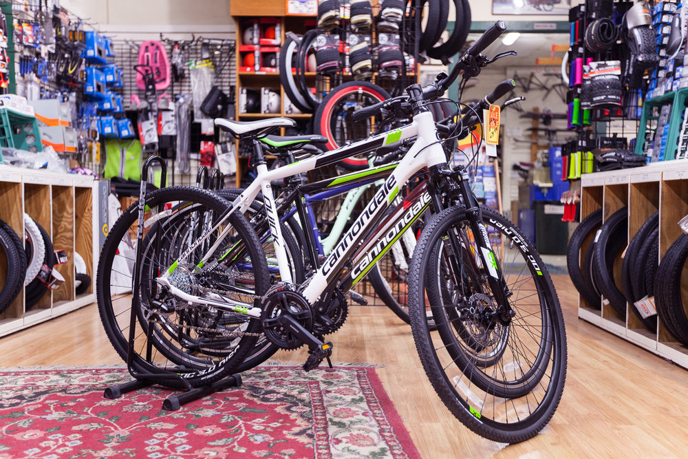 old_town_sports_novato_bike_ski_and_snowboard_shop_cannondale