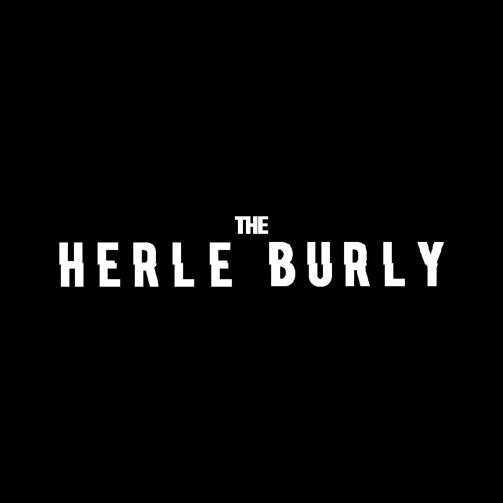The Herle Burly Wordmark