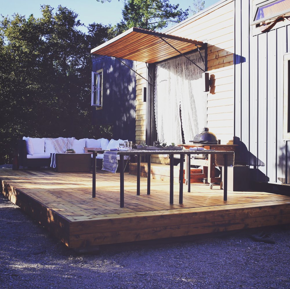 Tiny House Living Three Months In The Good the Bad and the Ugly