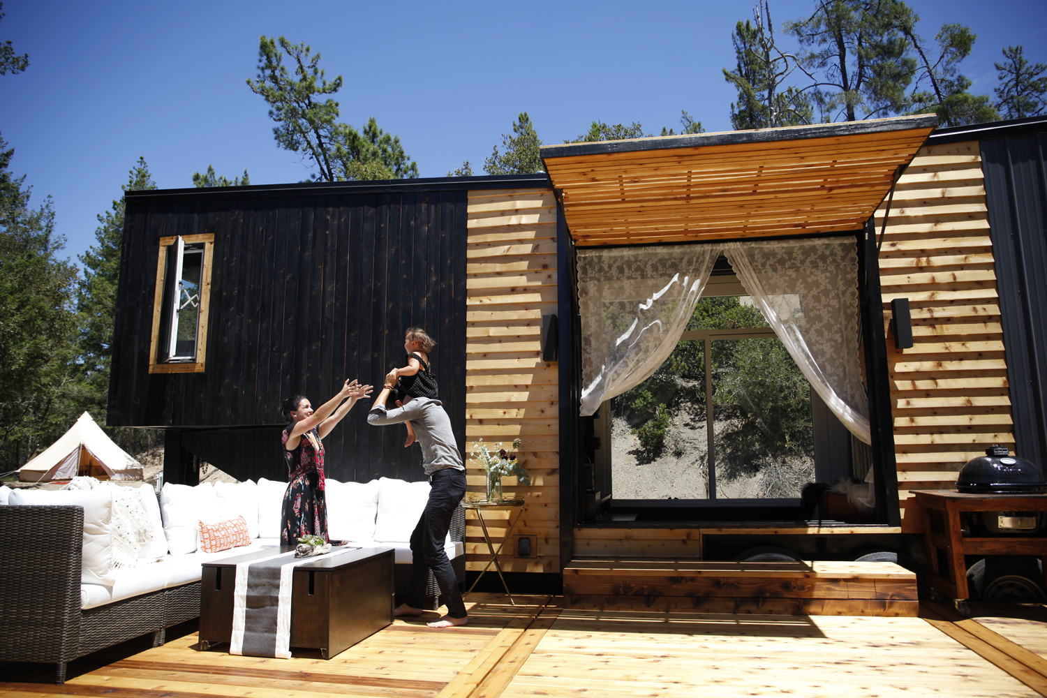 Guide: Financing Your Tiny House