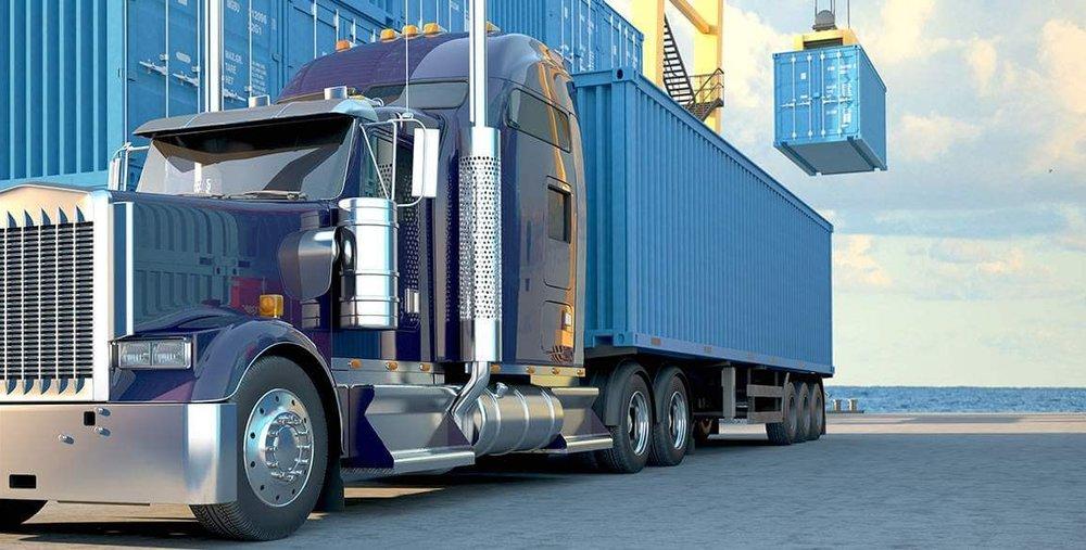 Drayage|Warehousing|Transloading -