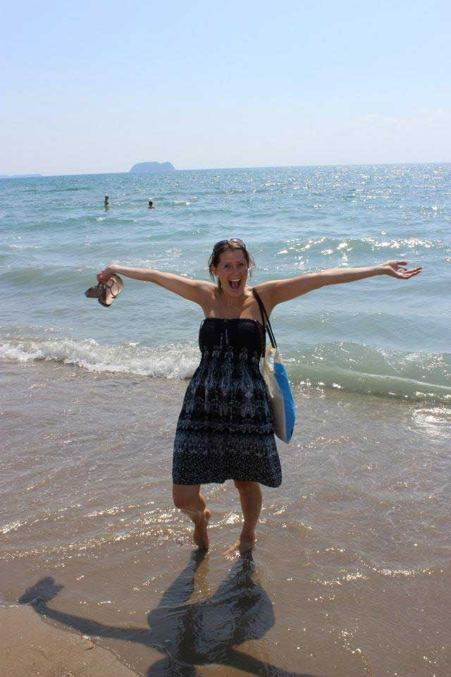 Isabelle-on-Kalamaki-beach.jpg
