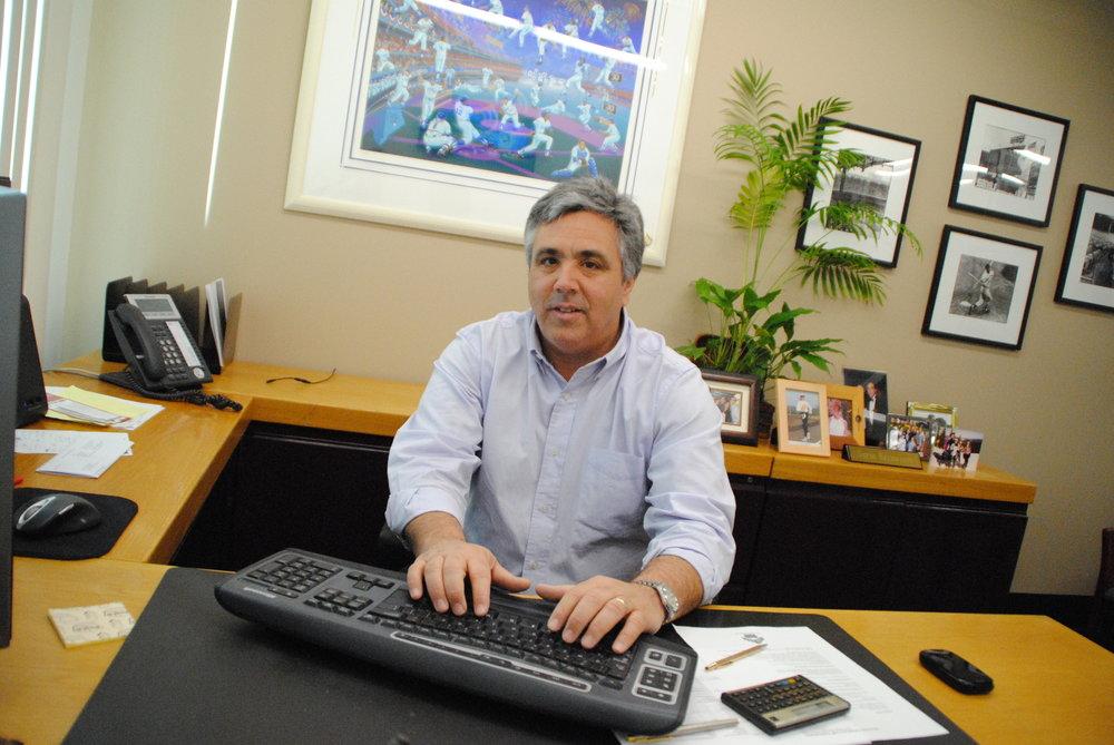 Steve Belinfante