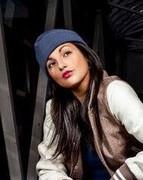 Malika BenjellounHip Hop -