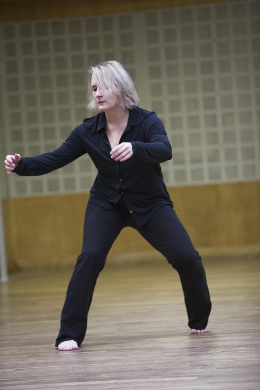 Patricia Greenwood Karagozian - Jazz