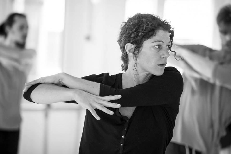 Nadine GESPACHER - Danse Contemporaine