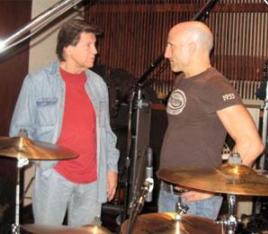 Kenny Aronoff (Legendary Drummer)