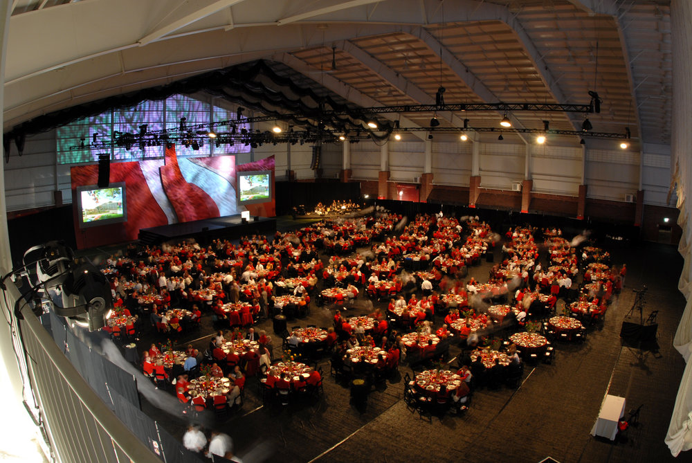 University of Utah Together We Reach Fundraiser 2008