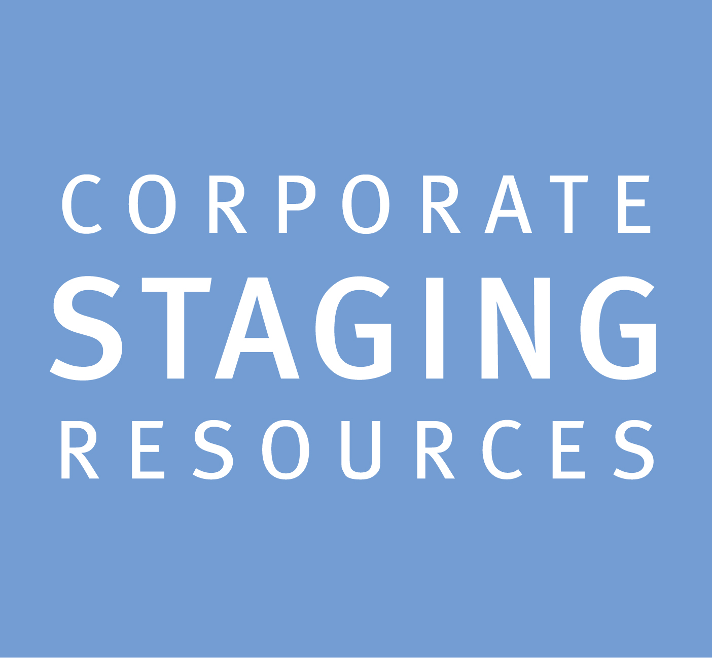 CorpStaging