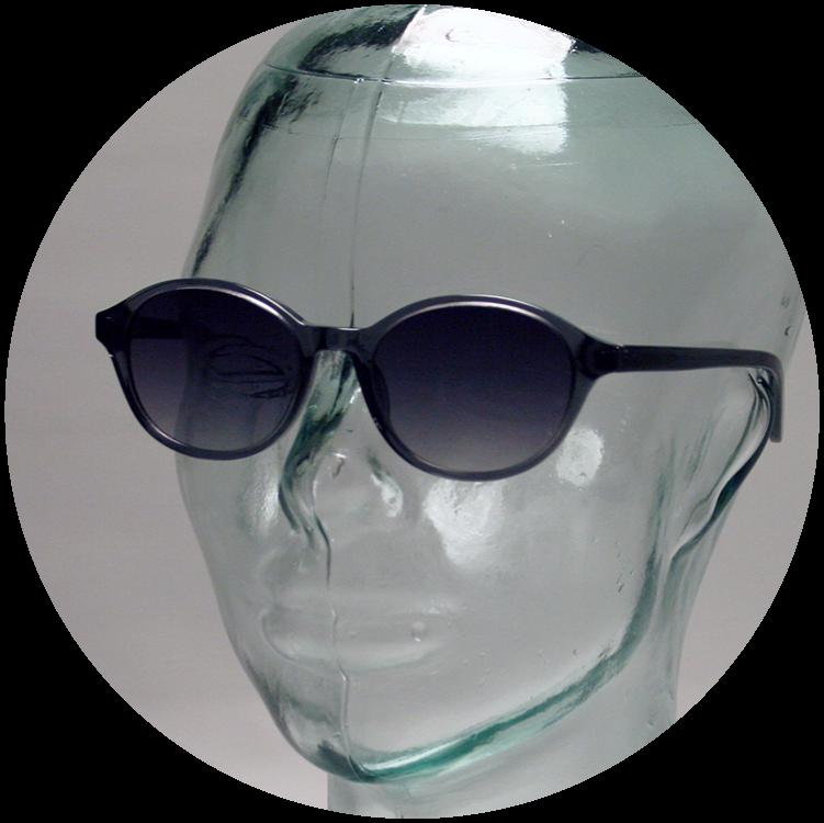 Bioplastic Eyewear