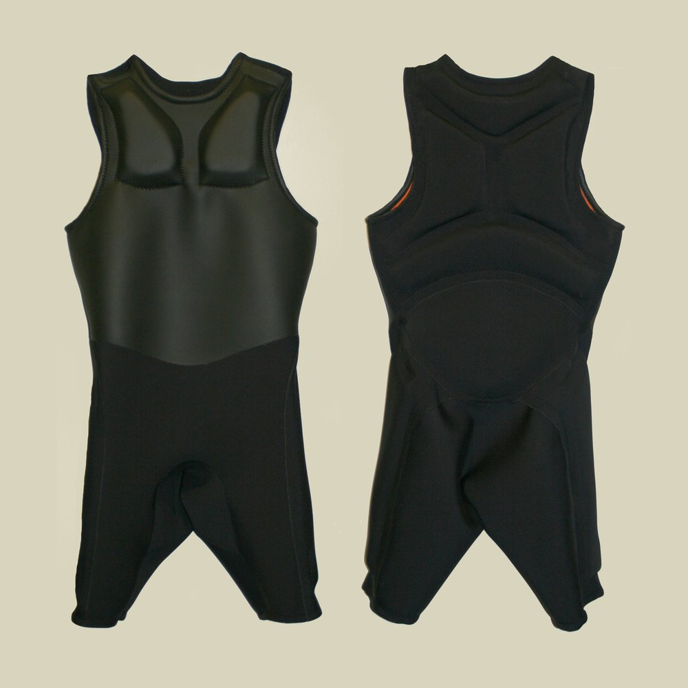 Ian Walsh Paddle Vest