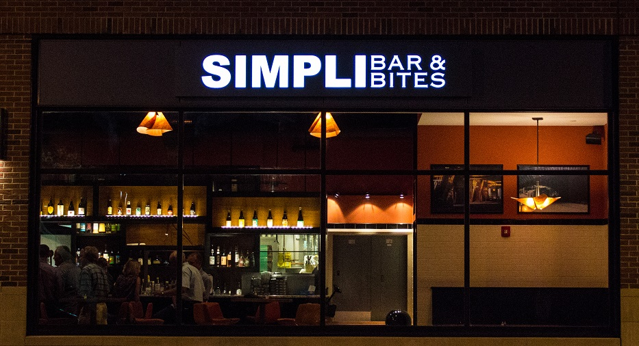 Simple Bar and Bites