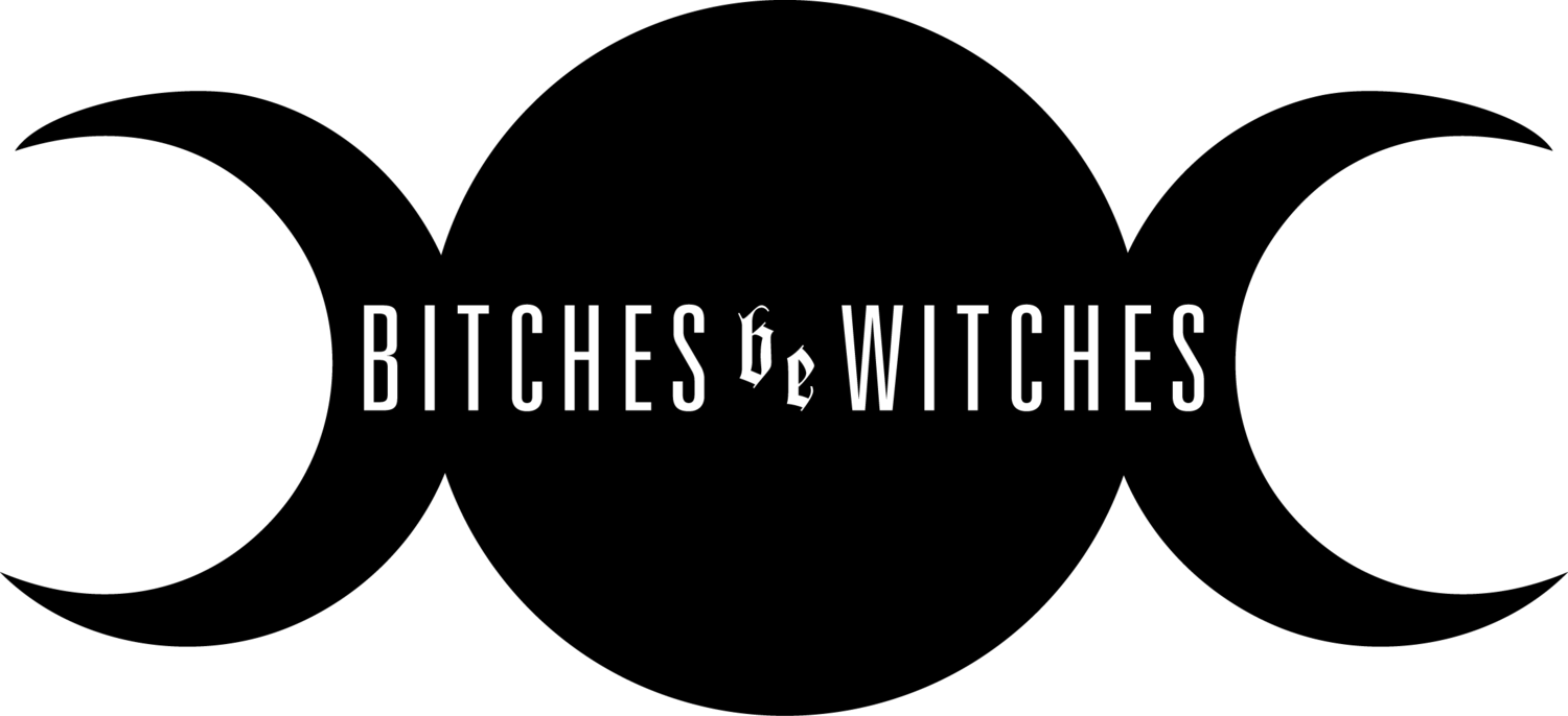 bitchesbewitches