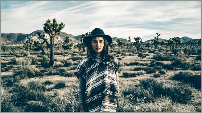Dayle Mcleod a.k.a desert-goddess-warrior-cowgirl