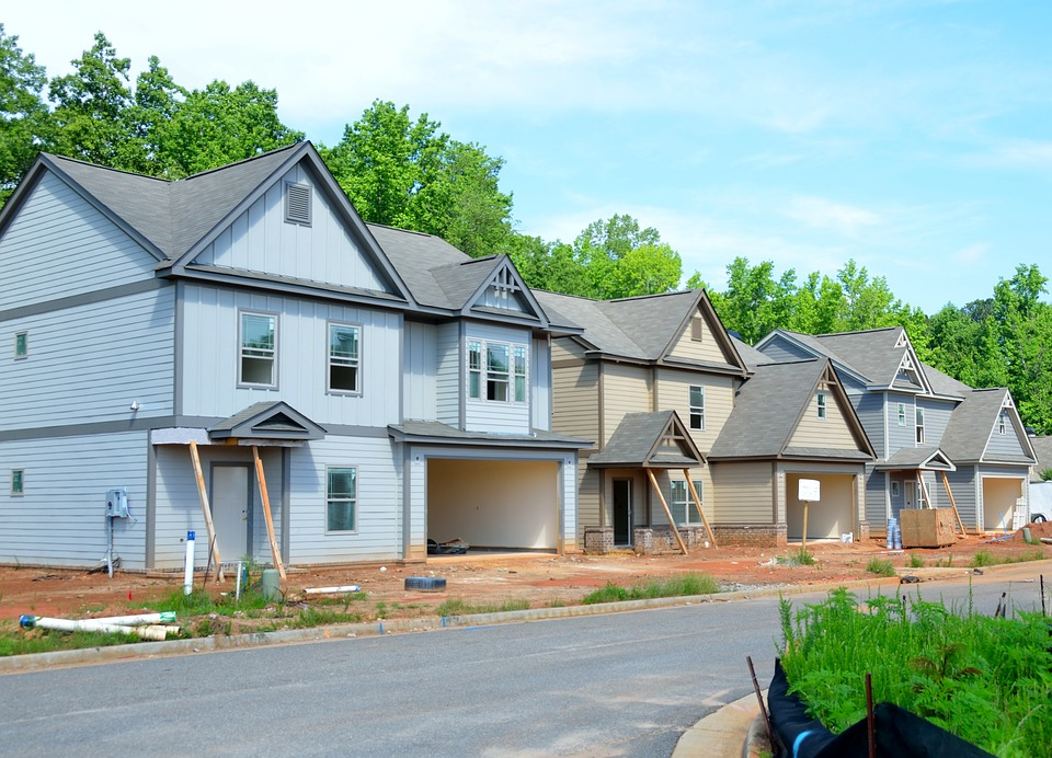 Homes For Investing