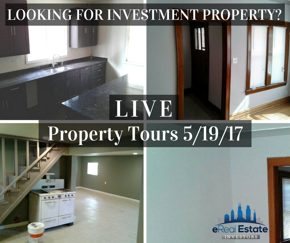 Investment Property Chicago