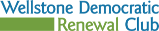 Wellstone Democratic Renewal Club logo.png