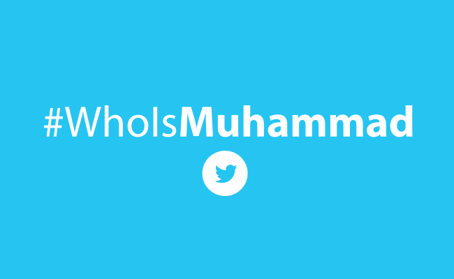 who-is-muhammad