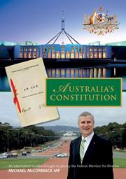 The Australian Parliamentary Book