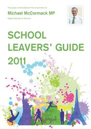 School Leavers Guide 2011