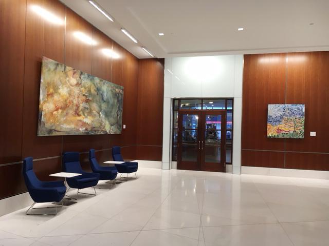 Equity Office, 100 Summer St., Boston