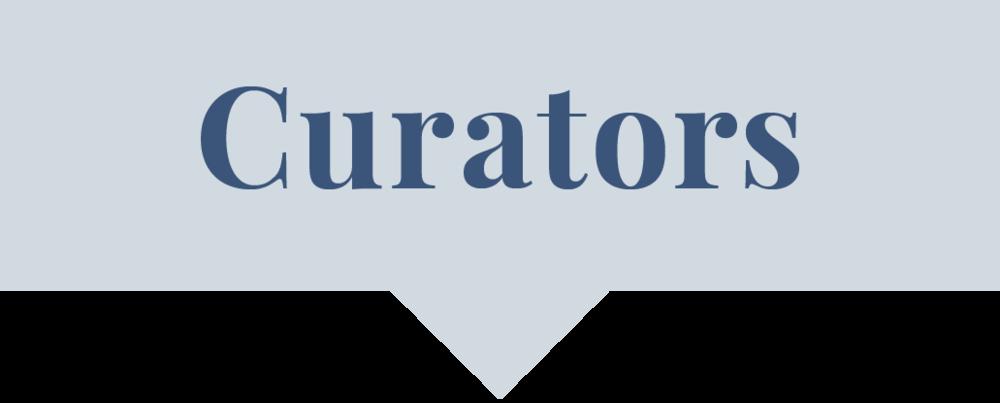 Image - Curators sidebar heading