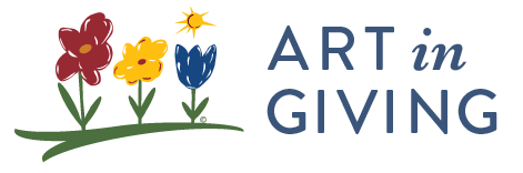 Art in Giving