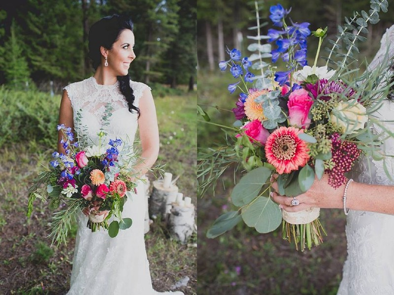 Whitefish Montana Weddings
